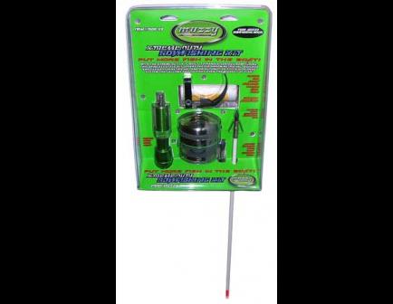 Muzzy Xtreme Duty Bowfishing Kit 7502XP