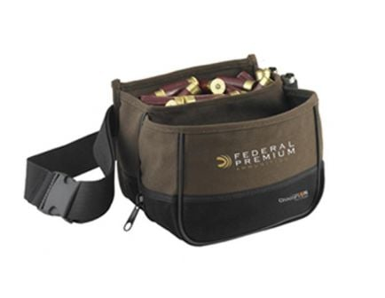Champion Double Box Shotgun Shell Pouch - 45852