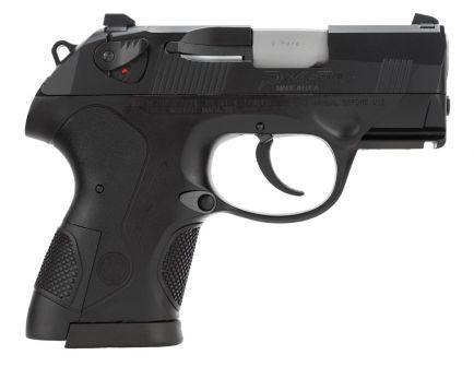 Beretta Px4 Storm Sub-Compact 9mm Pistol, Black - JXS9F21