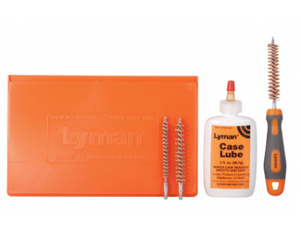 Lyman Case Lube Kit - 7631300