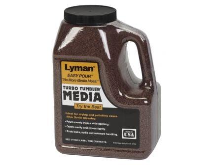 Lyman Turbo Tufnut Media 3 lb Box 7631332