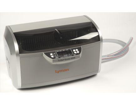 Lyman Turbo Sonic 6000 Cleaner 7631725