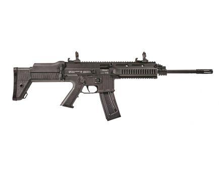 """ISSC MK22 .22 LR 16"""" Sport Rifle, Black - M211000"""
