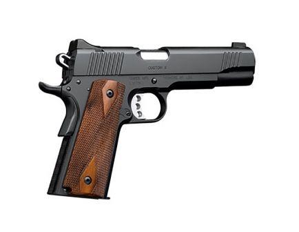 Kimber Custom II .45 ACP 1911 Pistol with Walnt Grips - 3200002