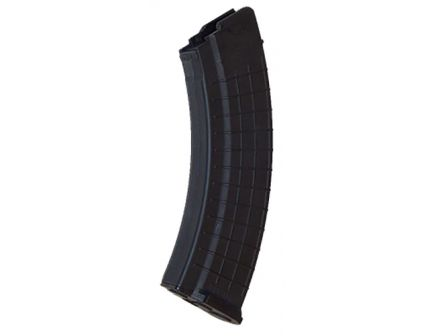 Inter Ordance 30 Round 7.62x39mm AK-47 Replacement Magazine, Black - IOIN0201