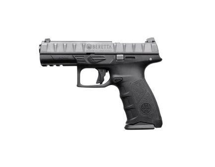 Beretta APX RDO 40 S&W Pistol 10 Round Semi Auto Striker Fire, Black - JAXF42070