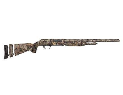 Mossberg 510 Youth Mini Super Bantam - All Purpose 410 Gauge Pump-Action Shotgun, Mossy Oak Break-Up - 50355