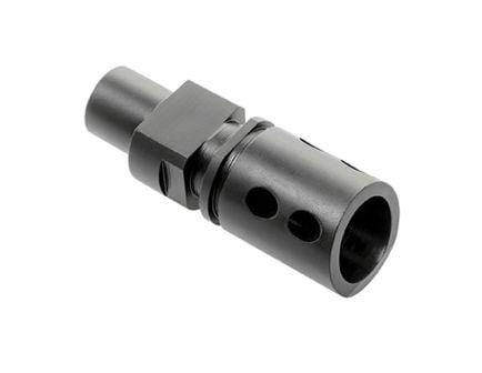 CMMG FNH P90 Flash Hider, M12x1 LH - 57DA5BE