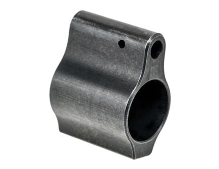 "CMMG Low Profile Gas Block Assembly, 0.625"" ID - 55DA3AC"