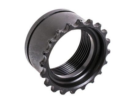"""CMMG 6061 T6 Aluminum Barrel Nut, 9"""" L - 55DA296"""