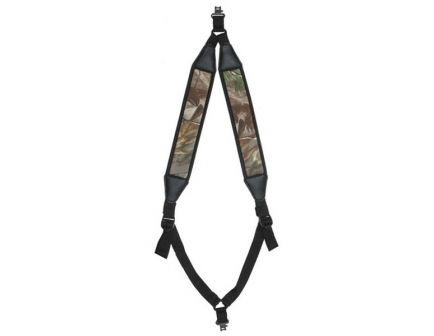 Boyt The Outdoor Connection Backpack Sling w/ Talon Swivel, Realtree APG - BPSC20962