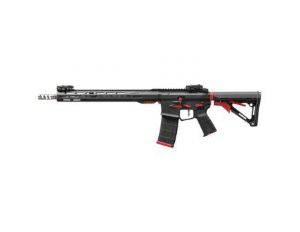 Rise Armament RA-315 C Series .223 Wylde AR-15 Rifle, Black/Red - RA3151BR2231