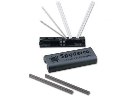 Spyderco Tri-Angle Sharpmaker Complete Sharpening System - 204MF