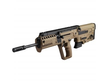 IWI Tavor X95 .223 Rem/5.56 AR-15 Rifle, FDE - XFD18
