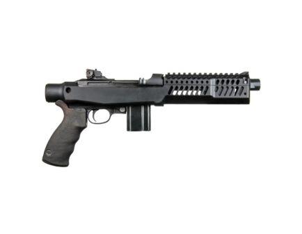 Inland Motor Patrol M30 .30 Carbine Pistol, Blk - ILM30IMP