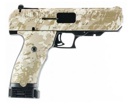 Hi-Point 45 ACP 9+1 Round Semi Auto Striker Fire Handgun, Desert Digital Camouflage - 34510DD