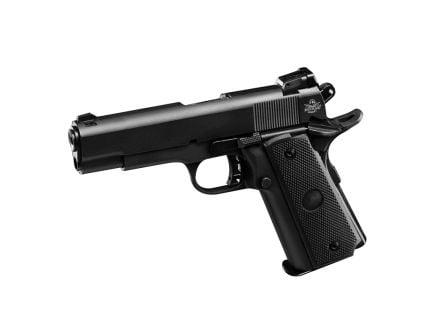 Rock Island TCM Rock Standard MS HC Combo .22 TCM/9mm Pistol, Parkerized - 51949