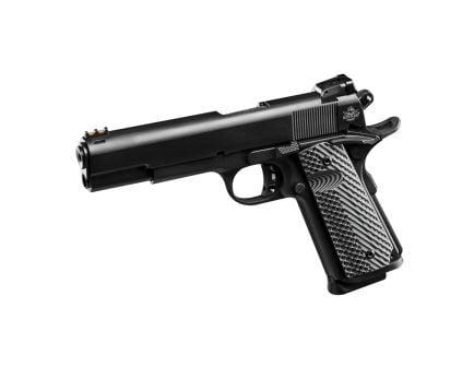 Rock Island TCM Rock Ultra FS Combo .22 TCM/9mm Pistol, Parkerized - 51962