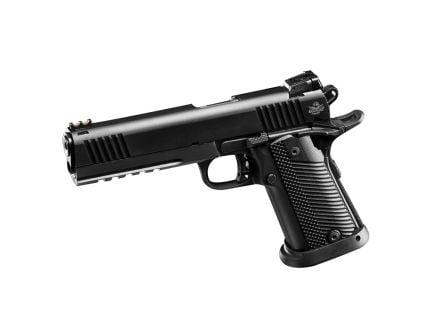 Rock Island TCM TAC Ultra FS HC Combo .22 TCM/9mm Pistol, Parkerized - 51947