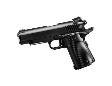 Rock Island TCM TAC Ultra MS HC Combo .22 TCM/9mm Pistol, Parkerized - 51943