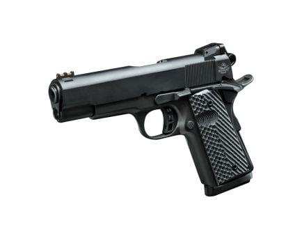 Rock Island Rock Ultra CCO .22 TCM 9R/9mm Pistol, Black Oxide - 51858