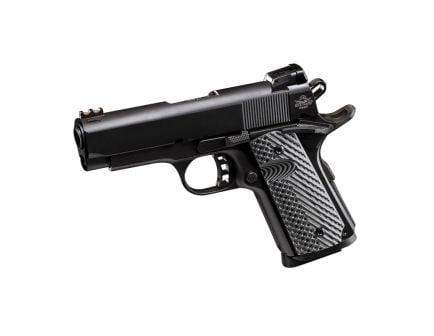 Rock Island Rock Ultra CS-L .22 TCM 9R/9mm Pistol, Black Oxide - 51859