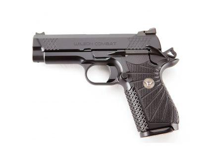 Wilson Combat EDC X9 9mm Pistol, Blk - EDCXCP9