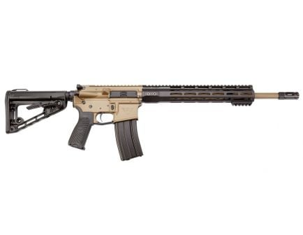 Wilson Combat Protector .300 Blackout AR-15 Carbine, Coyote Armor-Tuff Tan - TR-PC-300B-CT