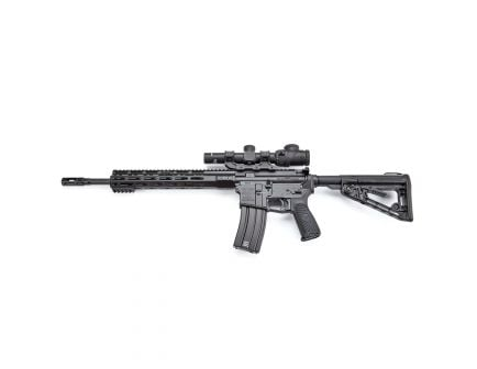 Wilson Combat Protector .300 HAM'R Semi-Automatic AR Carbine, Black - TR-PC-300H-BL