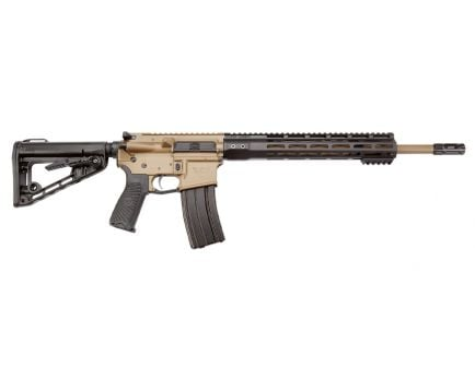 Wilson Combat Protector .300 HAM'R Semi-Automatic AR Carbine, Coyote Armor-Tuff Tan - TR-PC-300H-CT