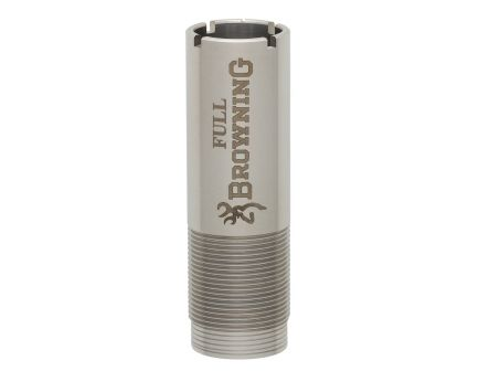 Browning Invector 28 Gauge Modified Standard Flush Fit Choke Tube, Stainless Steel - 1130276