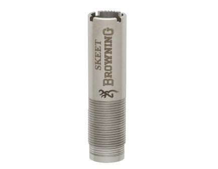 Browning Invector 410 Gauge Modified Standard Flush Fit Choke Tube, Stainless Steel - 1130277