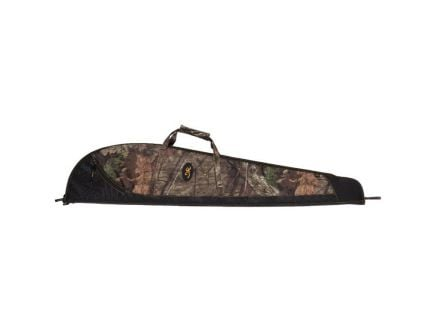 Browning Rugged Flex Scoped Rifle Case, Mossy Oak Break-Up Country Camo - 1419502848