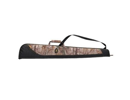 Browning Black and Gold Flexible Shotgun Case, Black/Yellow - 1419559902