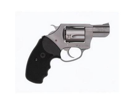 Charter Arms Undercover Small .38 Spl Revolver, Stainless - 73820