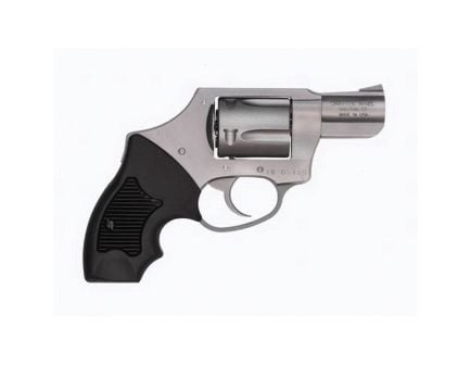 Charter Arms Undercover Small .38 Spl Revolver, Stainless - 73811