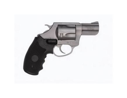 Charter Arms Crimson Mag Pug Large .357 Mag Revolver, Stainless - 73524