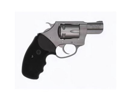 Charter Arms Pathfinder Small .22lr Revolver, Stainless - 72224
