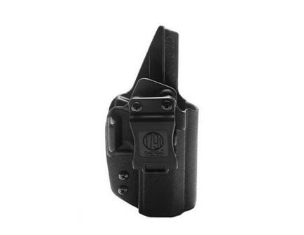 1791 Gunleather Right Hand CZ P-10 C IWB Holster, Black - TAC-IWB-CZP10-BLK-R