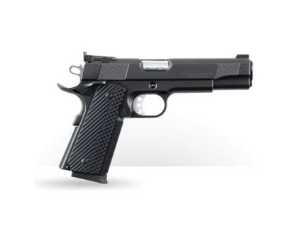Chiappa Firearms 1911 Empire 9mm Pistol, Blk - 440.074