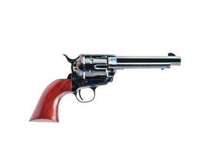 Cimarron Firearms El Malo Pre-War 1896-1940 Standard .357 Mag/.38 Spl Revolver, Blue - PP401MALO