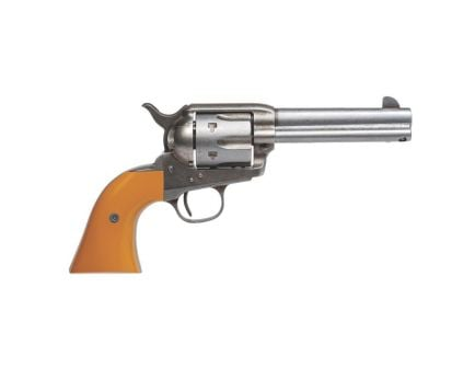 Cimarron Firearms Rooster Shooter Hollywood Series .45 LC Revolver, Original - RS410