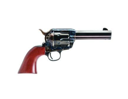 Cimarron Firearms El Malo Pre-War 1896-1940 Standard .357 Mag Revolver, Blue - PP400MALO