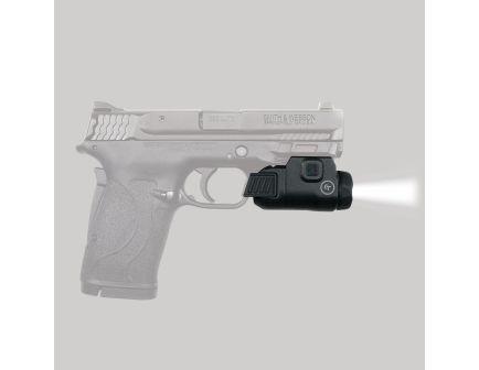 Crimson Trace Rail Master 200 lm White LED Universal Tactical Light, Black - CMR209