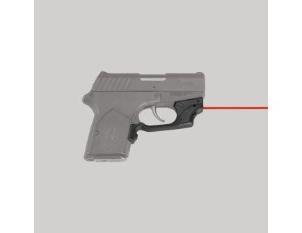 Crimson Trace Laserguard Laser Sight for Remington RM380 Pistols - LG479