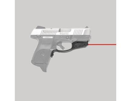 Crimson Trace Laserguard Laser Sight for Ruger SR9c, SR40c Pistols - LG449