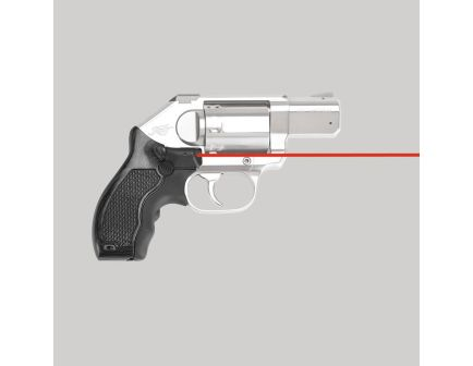 Crimson Trace Master Series Front Replacement Laser Grip for Kimber K6S Revolver, Slatewood - LG950
