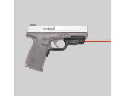 Crimson Trace Laserguard Laser Sight for S&W SD Pistols - LG457