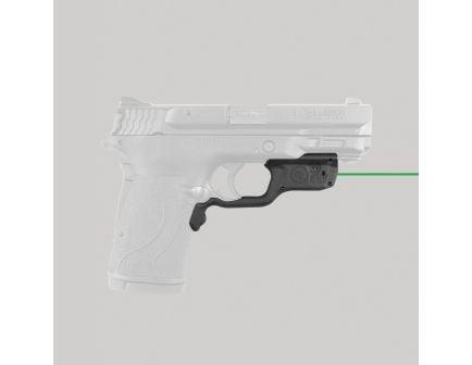 Crimson Trace Laserguard Laser Sight for S&W M&P 380EZ Compact Pistols - LG459G