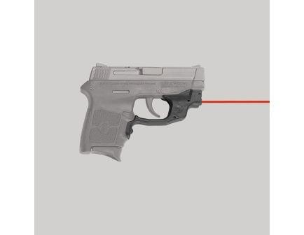 Crimson Trace Laserguard Red Laser Sight for S&W Bodyguard 380 Pistol - LG454
